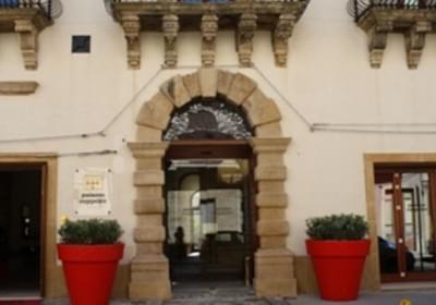 Hotel Palazzo Zuppello